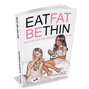Diet Books – EAT FAT BE THIN